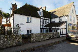 House for sale in High Street, Upper Beeding, Steyning, West Sussex