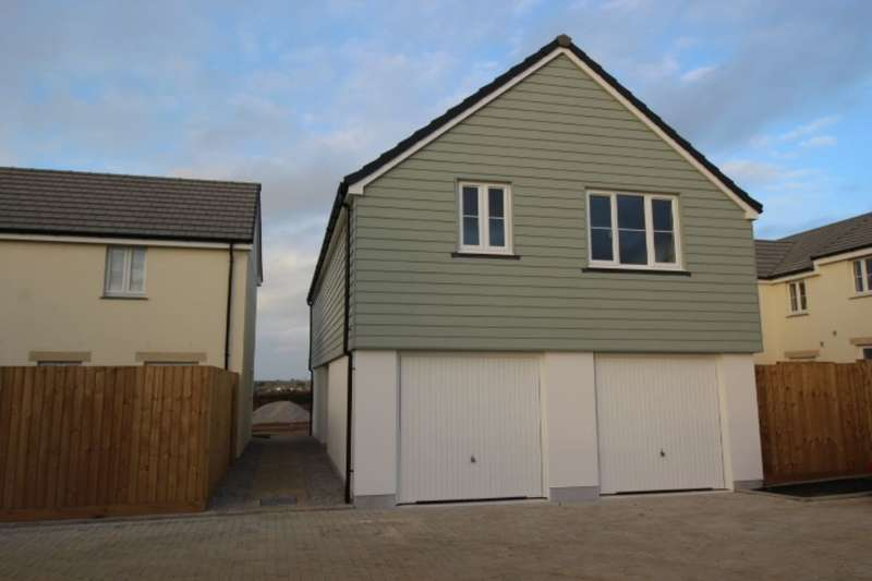 2 Bedrooms Property for sale in @tehidinview West Seton, West Seaton, Camborne, TR14