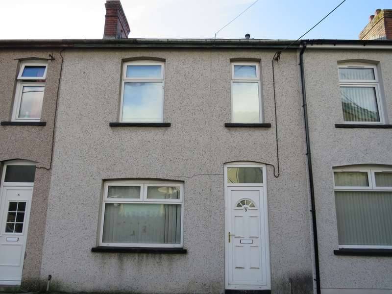 3 Bedrooms Property for sale in Parry Buildings, Newbridge, Newport