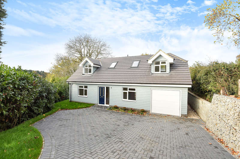 4 Bedrooms Detached House for sale in Queens Cottages, Wadhurst