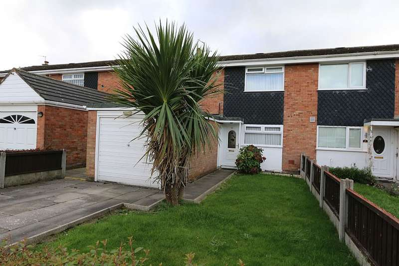 3 Bedrooms Semi Detached House for sale in 53, Ashbourne Avenue, Bootle, Merseyside, L30 3SE