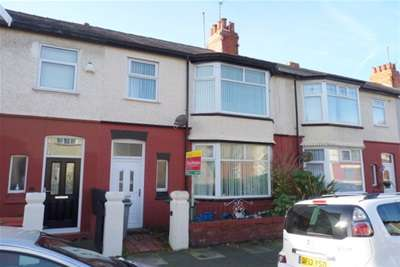 2 Bedrooms Flat for rent in Sandcliffe Road, Wallasey
