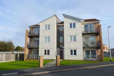1 Bedroom Flat for rent in Kingham Close, Leasowe