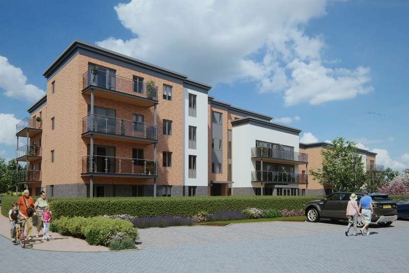 1 Bedroom Apartment Flat for sale in Ty Glas Avenue, Llanishen, Cardiff