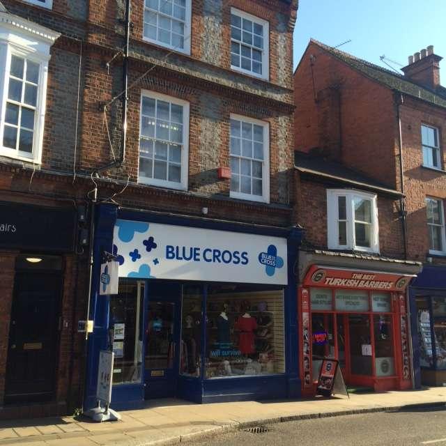 Shop Commercial for rent in 3 DUKE STREET,HENLEY-ON-THAMES,RG9 1UR, Henley-On-Thames
