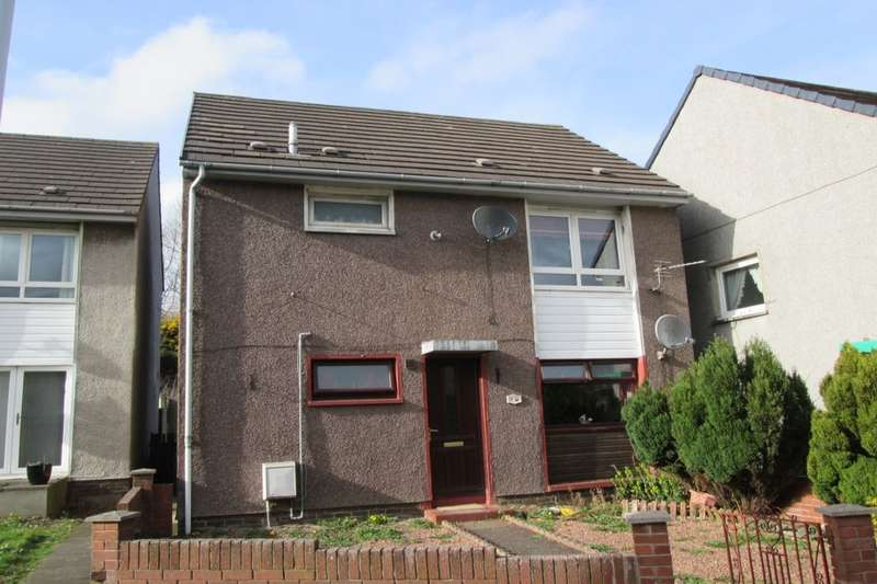 1 Bedroom Flat for rent in Hillview, Cowdenbeath, KY4