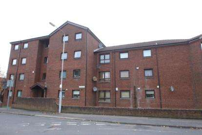 1 Bedroom Flat for sale in McLean Place, Paisley, Renfrewshire