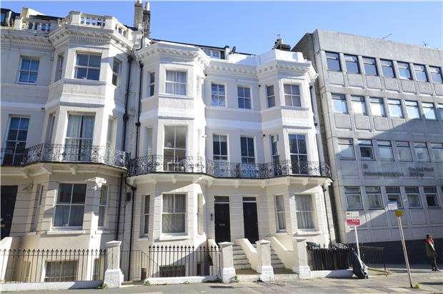 1 Bedroom Flat for sale in Havelock Road, HASTINGS, East Sussex, TN34 1BE
