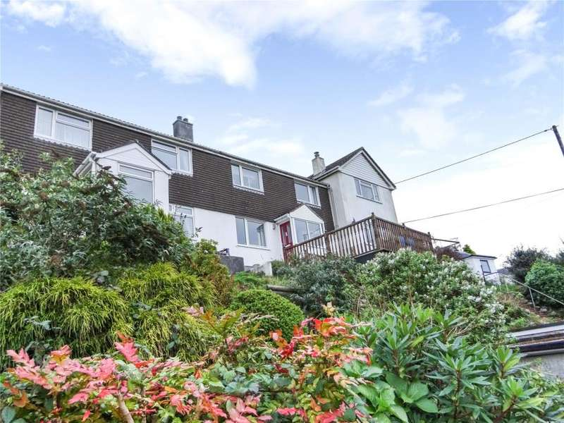 2 Bedrooms Terraced House for sale in Caradon Heights, Darite