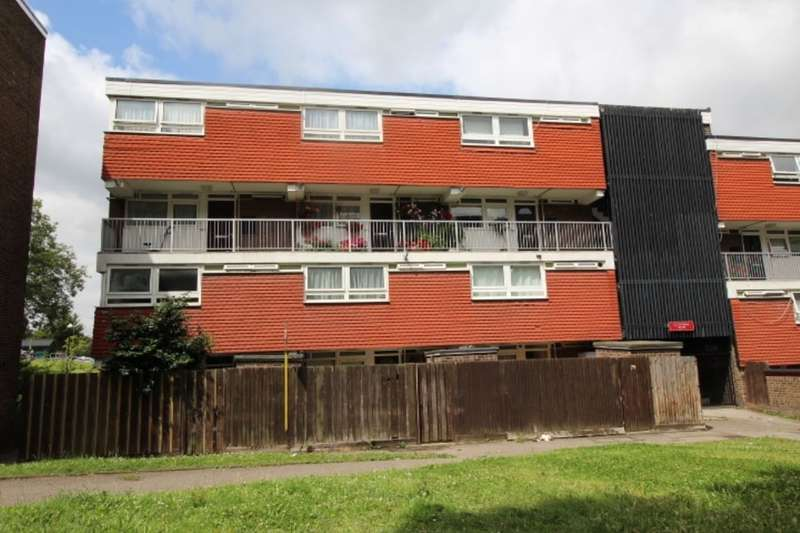 3 Bedrooms Flat for sale in Clive Road, Belvedere, DA17
