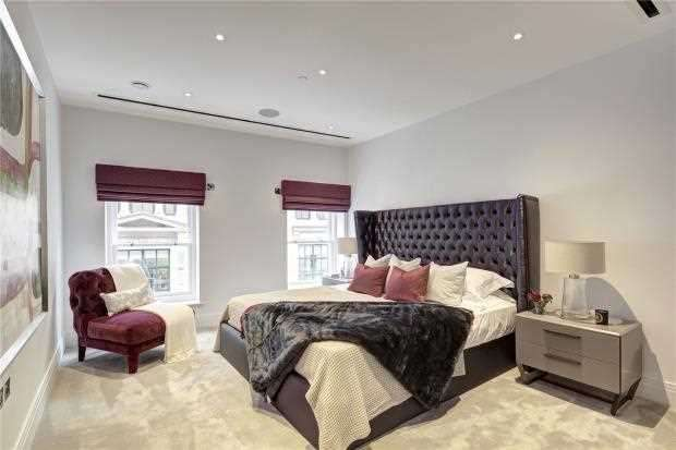 3 Bedrooms Apartment Flat for sale in Chancery Quarters, Chancery Lane, London
