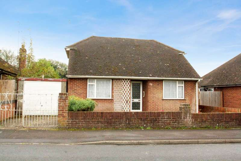 2 Bedrooms Detached Bungalow for sale in Anderson Avenue, Earley