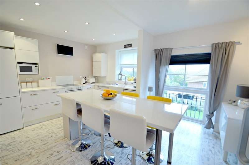 2 Bedrooms Apartment Flat for sale in Shirley Cottages, 51 Wickham Road, Croydon