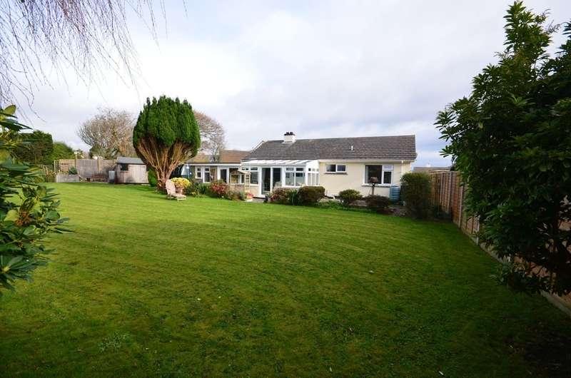 3 Bedrooms Detached Bungalow for sale in 6 Agar Meadows