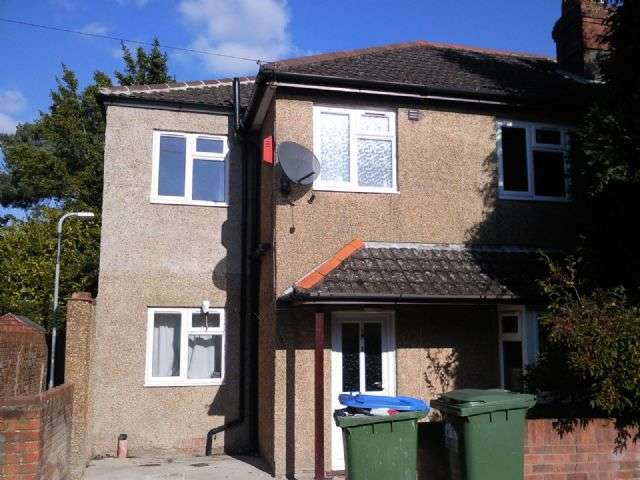 7 Bedrooms Semi Detached House for rent in Granby Grove, Highfield, Southampton
