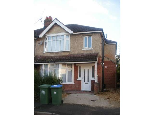 7 Bedrooms Terraced House for rent in Upper Shaftesbury Avenue - Highfield - Southampton