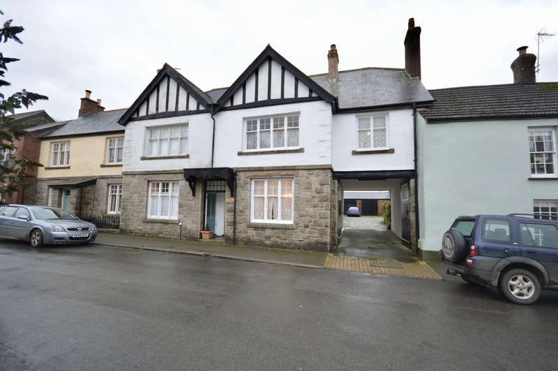 3 Bedrooms Town House for sale in Fore Street, Winkleigh, Devon, EX19
