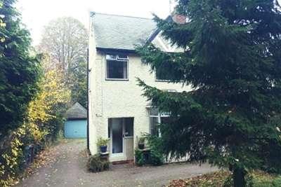 3 Bedrooms House for rent in West Leake Road, East Leake, LE12 6LJ