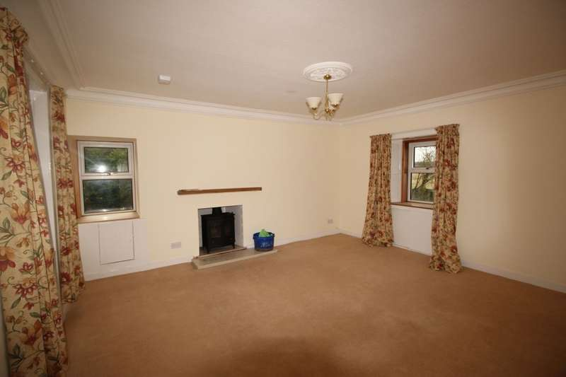 3 Bedrooms Detached House for rent in Auchterarder, PH3