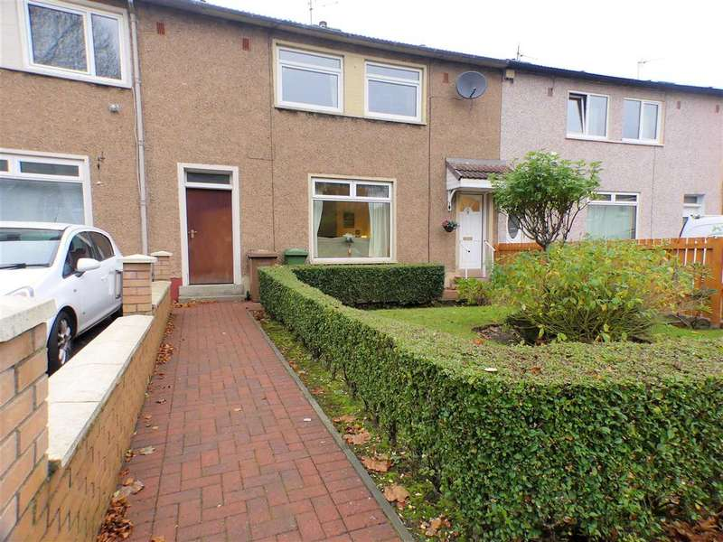 3 Bedrooms Terraced House for sale in Stoneside Drive, Eastwood, GLASGOW
