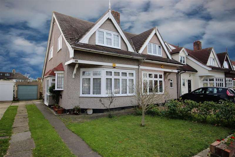 2 Bedrooms Semi Detached House for sale in Long Lane, Grays