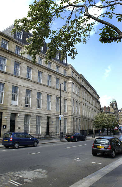 6 Bedrooms Flat for rent in Clayton Street West, Newcastle