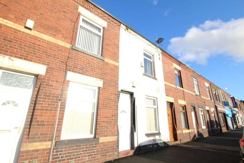 2 Bedrooms Property for sale in Rochdale Road, Royton, Oldham, OL2