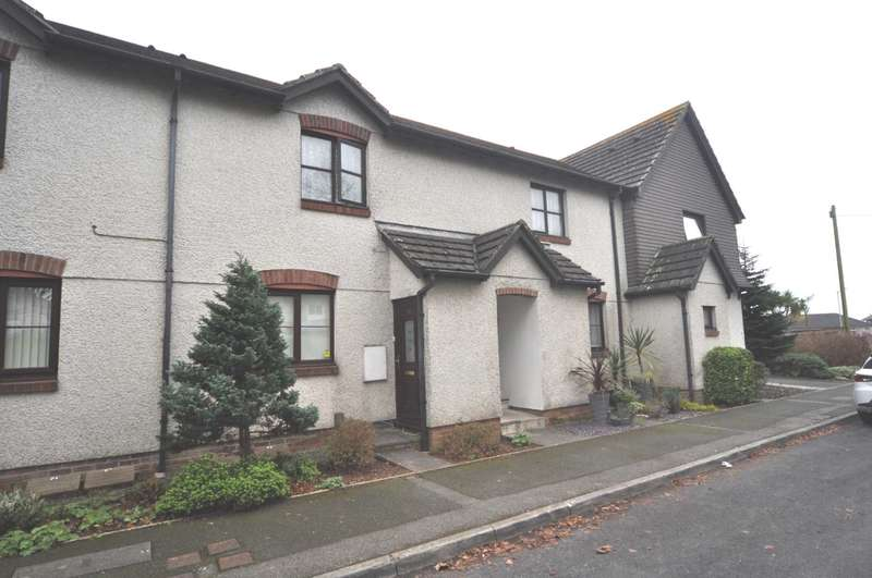 1 Bedroom Flat for rent in Stirling Place, St Budeaux