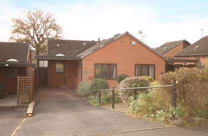 2 Bedrooms Bungalow for sale in Hastings Road, Sheffield, South Yorkshire