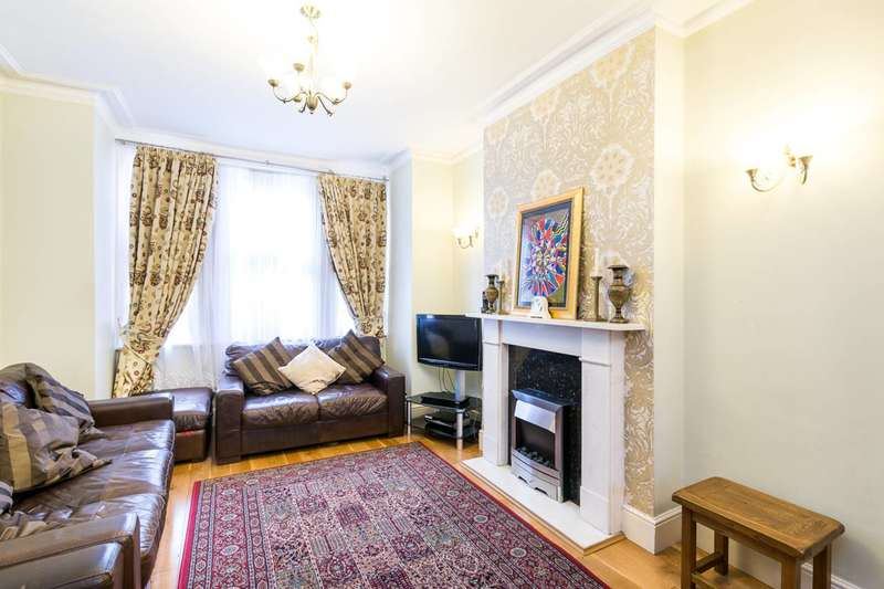 6 Bedrooms House for sale in Hayles Street, Elephant and Castle, SE11