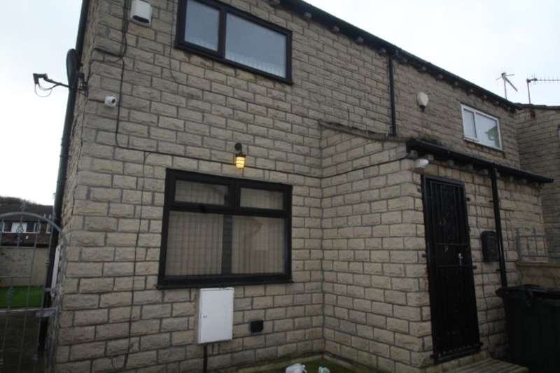 3 Bedrooms Semi Detached House for sale in Oxford Road, Bradford, BD2