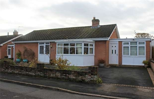 3 Bedrooms Detached Bungalow for sale in Cawflands, Durdar, Carlisle, Cumbria