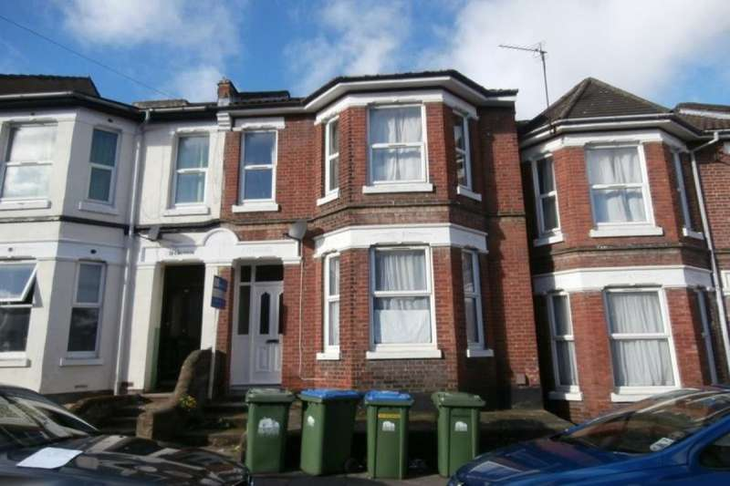 6 Bedrooms Property for rent in Tennyson Road, Southampton, SO17