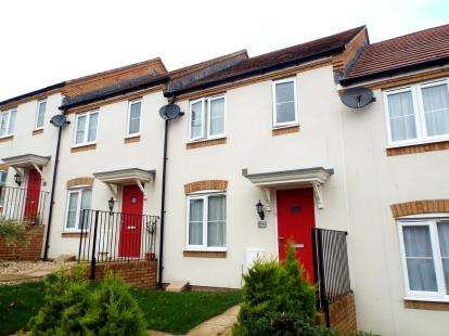 3 Bedrooms Terraced House for sale in Wincanton, Somerset, England
