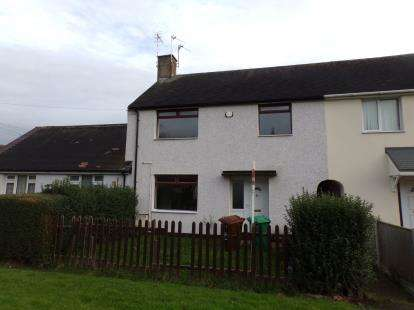 3 Bedrooms Terraced House for sale in Rochester Walk, Cifton, Nottingham