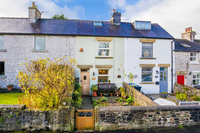 2 Bedrooms Cottage House for sale in Sherwood Road, Tideswell