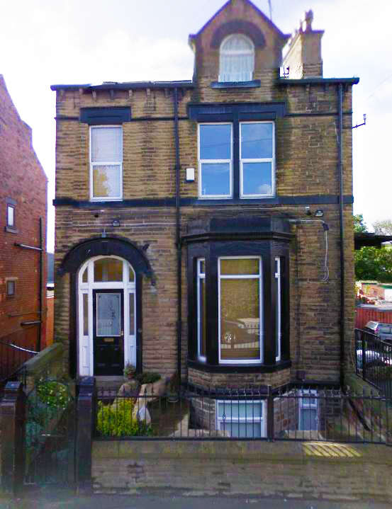 1 Bedroom House Share for rent in Whitehall Road, Wortley, Leeds