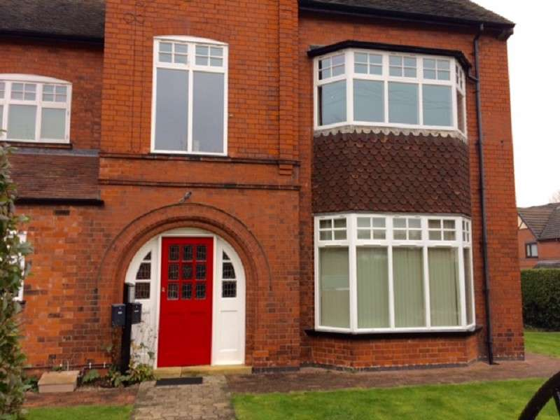 Flat for sale in Terrace Road, Atherstone, Warwickshire. CV9 1BP