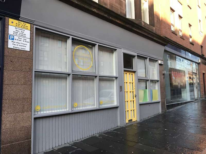 Commercial Property for sale in High Street, Glasgow