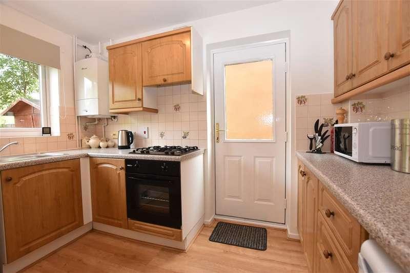 3 Bedrooms Detached House for sale in Kenilworth Close, Mountsorrel