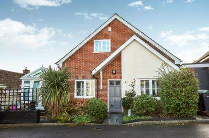 4 Bedrooms Detached House for sale in Allington, Salisbury, Wiltshire