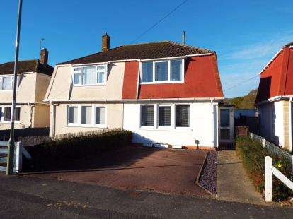 2 Bedrooms Semi Detached House for sale in Stubbington, Hampshire