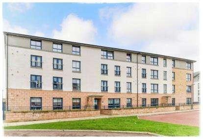 2 Bedrooms Flat for sale in Oatlands Square, Glasgow