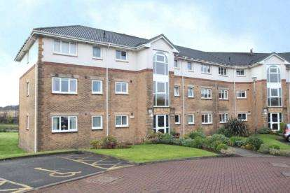 2 Bedrooms Flat for sale in Willowbank Grove, Bonhill, Alexandria