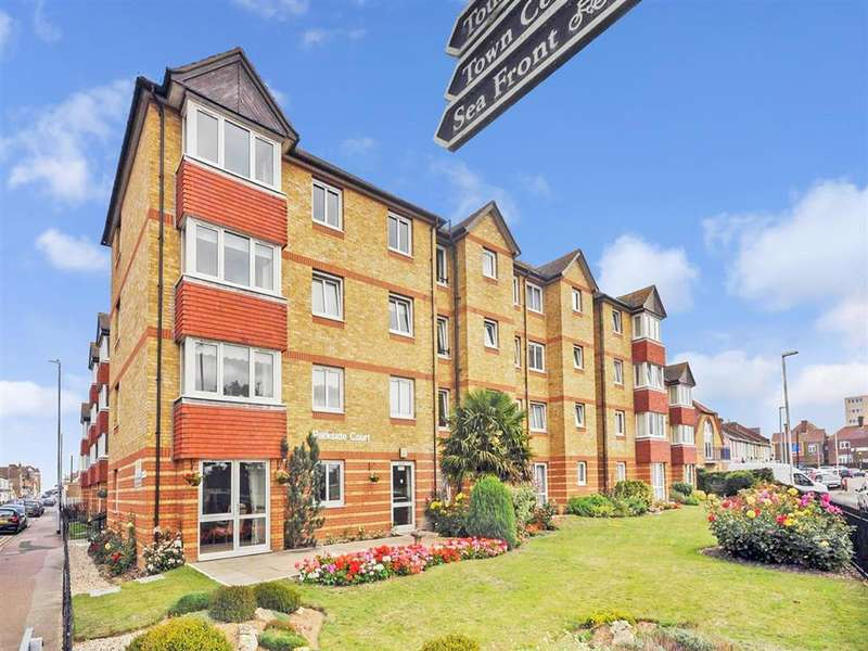 1 Bedroom Ground Flat for sale in Kings Road, , Herne Bay, Kent
