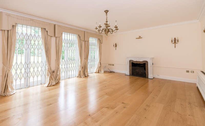 5 Bedrooms Semi Detached House for rent in Winnington Road, Hampstead Garden Suburb, N2