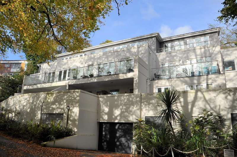 3 Bedrooms Apartment Flat for sale in Ashley Cross
