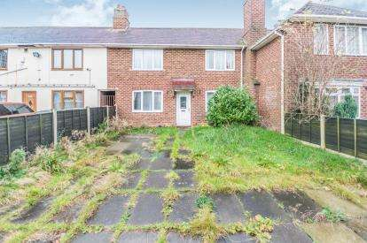 3 Bedrooms Terraced House for sale in Queens Road, Yardley, Birmingham, West Midlands