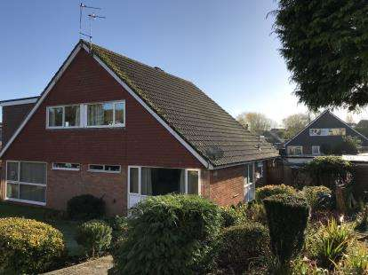 2 Bedrooms Semi Detached House for sale in Cedar Way, Pucklechurch, Bristol, South Gloucestershire