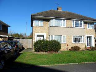 3 Bedrooms Semi Detached House for sale in Sedley Close, Aylesford